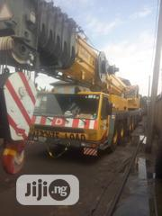 For Leasing In Port Harcourt- 250 Tonnes Crane | Heavy Equipment for sale in Rivers State, Port-Harcourt