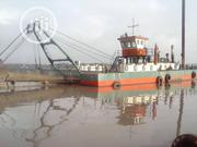 Sand Pumping Dredgers For Hire | Watercraft & Boats for sale in Lagos State, Lekki Phase 1