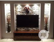 Pop Tvbackdrop Decorative Arts Works | Building Materials for sale in Lagos State, Kosofe