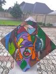 Painting➡ I Am You   Arts & Crafts for sale in Aba North, Abia State, Nigeria