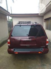 Nissan Pathfinder Automatic 2001 | Cars for sale in Lagos State, Alimosho