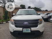 Ford Explorer 2012 White | Cars for sale in Lagos State, Ikoyi