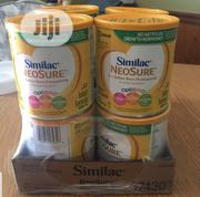 Similac Neosure For Premature Babies (0-12 Months) | Baby & Child Care for sale in Lagos State, Lagos Mainland