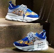Versace Sneaker in Many Colors Swipe to See Them   Shoes for sale in Lagos State, Lagos Island
