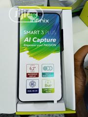 New Infinix Smart 3 Plus 32 GB Black | Mobile Phones for sale in Oyo State, Ogbomosho North