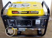 Sumec Fireman Generator 1.1KVA - SPG1800 | Electrical Equipments for sale in Edo State, Oredo
