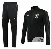 Original Manchester United Tracksuit   Clothing for sale in Lagos State, Lagos Mainland