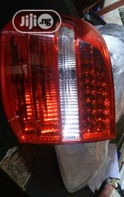 Rear Lights For PORSCHE CAYENNE 2008   Vehicle Parts & Accessories for sale in Lagos State, Mushin