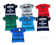 7 In 1 Children Shirts | Children's Clothing for sale in Lagos State, Isolo