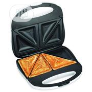 Master Chef Sandwich Toaster | Kitchen Appliances for sale in Lagos State, Lagos Mainland