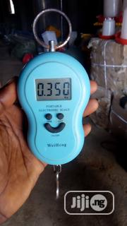 Digital Hanging Scale (50 Kg) | Store Equipment for sale in Oyo State, Ido