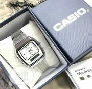 Casio Metal Basic Watch   Watches for sale in Lagos State, Maryland