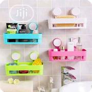 Bathroom Rack Organizer | Home Accessories for sale in Lagos State, Ikeja
