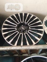 Home Of Brand New Alloyed Wheels And Tokunbo Wheels And Tyes For Sale | Vehicle Parts & Accessories for sale in Lagos State, Lekki Phase 1