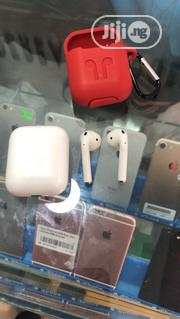 Original Apple Airpods For Sale | Headphones for sale in Lagos State, Ikeja