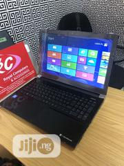 Laptop Toshiba 4GB Intel Pentium 1T | Laptops & Computers for sale in Lagos State, Lagos Mainland