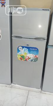 Polystar 250 Litter Double Doors Fridge | Kitchen Appliances for sale in Lagos State, Ojo