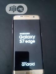 Samsung Galaxy S7 Edge 32 GB Gray | Mobile Phones for sale in Lagos State, Ojodu