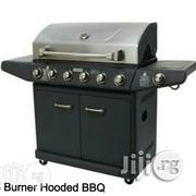 New Jumbock Gas BBQ Gas Grill 6 Burners | Kitchen Appliances for sale in Lagos State, Ojo