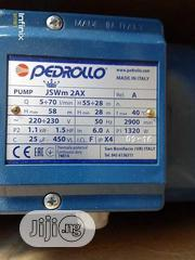 Pedrollo Pumping Machine | Manufacturing Equipment for sale in Lagos State, Orile