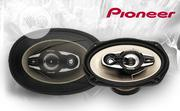 Pioneer Back Car Speakers   Vehicle Parts & Accessories for sale in Lagos State, Ojo
