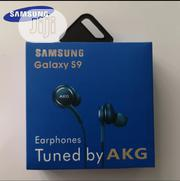 Samsung S8/S9 AKG Earpiece | Accessories for Mobile Phones & Tablets for sale in Lagos State, Lekki Phase 1