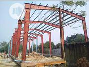 Warehouse Steel Structural Works & Construction   Building & Trades Services for sale in Lagos State, Ikeja