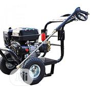 Bison 13hp High Pressure Washer 3600psi | Garden for sale in Abuja (FCT) State, Wuse