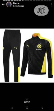 Borussia Dotmomd Official Track Suit | Clothing for sale in Lagos State, Lagos Mainland