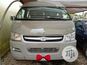 Toyota Hiace 2013 | Buses & Microbuses for sale in Abuja (FCT) State, Lokogoma