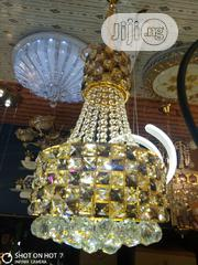 Beautiful Crystal Chandelier Lights | Home Accessories for sale in Abuja (FCT) State, Asokoro