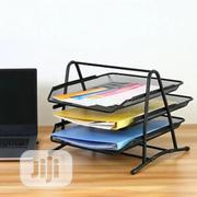 3 Tier Document, Letter Tray, Desk Organizer | Stationery for sale in Lagos State, Lagos Island
