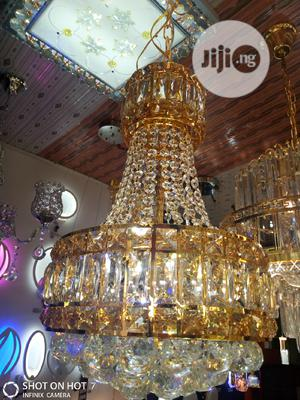 Latest And Beautiful Crystal Chandelier Lights
