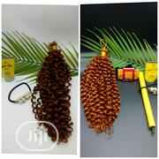 Crotchet Water Curls | Hair Beauty for sale in Lagos State, Lagos Mainland