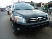 Toyota RAV4 2008 2.0 VVT-i Black | Cars for sale in Lagos State, Isolo