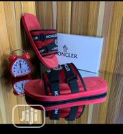 Designer Moncler Slippers | Shoes for sale in Lagos State, Lagos Island