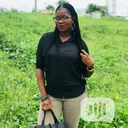 Ushering Job   Other CVs for sale in Abuja (FCT) State, Central Business District