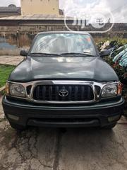 Toyota Tacoma 2003 Green | Cars for sale in Oyo State, Ibadan North West