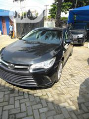 Toyota Camry 2017 Black | Cars for sale in Lagos State, Victoria Island