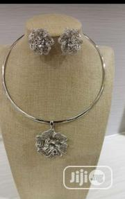 Gorgeous Silver Set | Jewelry for sale in Lagos State, Ikeja