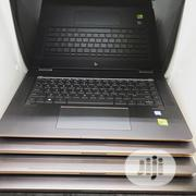 HP Spectre 15 X360. Core I7. 256gb Ssd. 16gb Ram | Laptops & Computers for sale in Lagos State, Lagos Mainland
