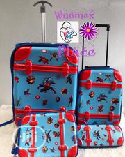 4in1 Trolley Bag | Bags for sale in Lagos State, Lekki Phase 2