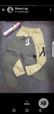 Instagram Combat Classic Trousers | Clothing for sale in Lagos State, Lagos Island