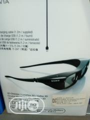 Sony 3D Glass | Accessories for Mobile Phones & Tablets for sale in Lagos State, Ikeja