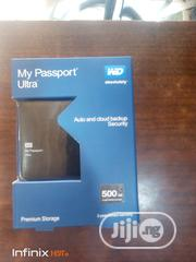 WD 500gb My Passport | Computer Hardware for sale in Lagos State, Ikeja