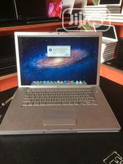 Clean Uk Used Apple Macbook Pro 15.6 Inches 250 Gb Hdd Core 2 Duo 4 Gb Ram | Laptops & Computers for sale in Lagos State, Mushin
