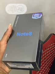 New Samsung Galaxy Note 8 64 GB | Mobile Phones for sale in Lagos State, Ikeja