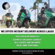 Quick Delivery Services Across Nigeria | Logistics Services for sale in Lagos State, Victoria Island