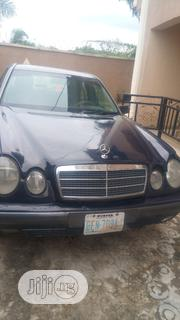 Mercedes-Benz E240 2000 Blue | Cars for sale in Lagos State, Ajah
