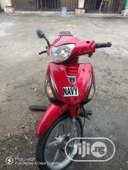 Haojue HJ110-2C 2014 Red | Motorcycles & Scooters for sale in Cross River State, Calabar
